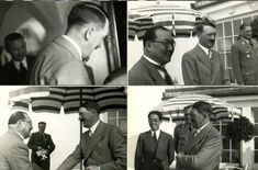 HH Kung, the richest man and finance minister of Republic of China, was sent by General Jiang, to visit Germany in June After a tough meeting with Göring, Kung was warmly received by Hitler on his mountain retreat. Richest Man, Visit Germany, The Republic, Armed Forces, Finance, June, Mountain, China, Special Forces