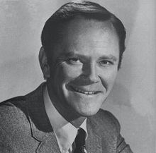 "Actor Dick Sargent (1930-1994) is most famous as the second Darrin Stephens in the sitcom ""Bewitched,"" assuming the role after the original actor was too ill to keep acting. His other roles of note include the dad in the sitcom ""Down to Earth"" and the dad in the movie ""Teen Witch."" Shortly before his death, he disclosed his homosexuality to give young gays hope. He died of prostate cancer."