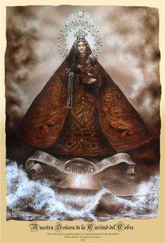 79 Ideas De Virgen De La Caridad Virgen De La Caridad Caridad Caridad Del Cobre