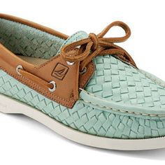 Sperry Top-Sider - Women's Authentic Original 2-Eye Boat Shoe