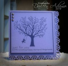 Splitcoaststampers FOOGallery - IC331~Forever Young