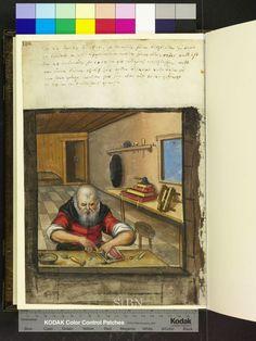 Die Hausbücher der Nürnberger Zwölfbrüderstiftungen