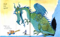 the emperor of absurdia chris riddell - Bing images