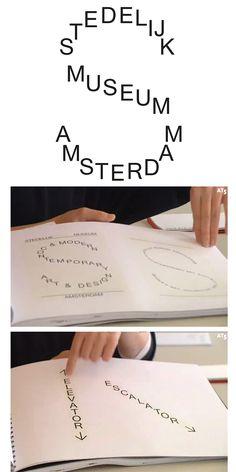 Stedelijk Museum identity