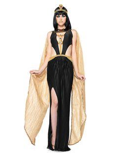 Sexy Kleopatra Kostüm                                                       …