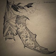 Victorian bat , designed for sternum placement. Life Tattoos, Body Art Tattoos, Bat Tattoos, Tatoos, Minimal Tattoo Design, Witch Art, Future Tattoos, Tattoos With Meaning, Art Inspo
