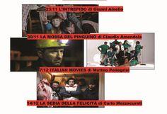 Κινηματο-γράφω: Η ιταλική κωμωδία στα χρόνια της κρίσης