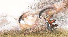 Christa Renz - Attack on Titan - Image - Zerochan Anime Image Board Attack On Titan Ships, Attack On Titan Fanart, Ereri, Ymir And Christa, Manga Anime, Anime Art, Deeps, Historia Reiss, Satsuriku No Tenshi