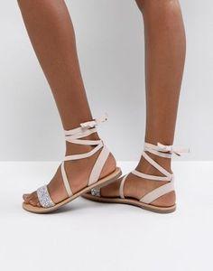 sandales plates 53 Asos mocassins meilleures ImagesSandales collants et UxP5wqP