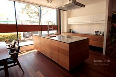 キッチン | 神戸のオーダー家具【kanna】テレビボード・テーブル・キッチン等をあなた好みに提案する家具屋 | ページ 2