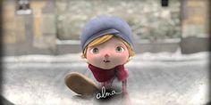 Filmprat – Alma – Glimt fra et flerspråklig klasserom