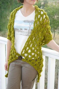 $.99 patterns through the end of February--and this is adorable