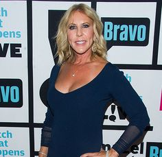 "Vicki Gunvalson Heads to Bacara Resort & Spa in Santa Barbara for Detox Retreat.  ""I love detoxing and spending this weekend with people that inspire me and believe in me,"" she wrote"