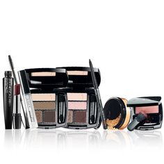 New York Fashion Week 2015~70's Glam Collection Online exclusive-while supplies last!  #NYFW   #70sglam  #makeup  #Avon