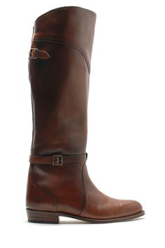 Dorado Riding Boot in Whiskey