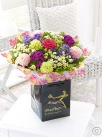 Send flower gifts in all counties including, Dublin, Cork and Galway with Flowers. We have wonderful collection of flowers available for same day and ne Hand Tied Bouquet, Same Day Flower Delivery, Summer Flowers, Dublin, Floral, Gifts, Beautiful, Presents, Flowers