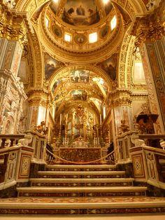 Monte Cassino Abbey