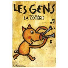 Les Chats Pelés Pochette Album, Cats