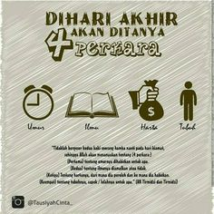 """4,392 Likes, 14 Comments - Majelis Tausiyah Cinta 💌 (@tausiyahcinta_) on Instagram: """"Sudahkah Kita Munggunakannya di Jalan Allah..? . Follow @NasehatUlama Follow @NasehatUlama Follow…"""""""