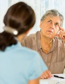 First Indications of Alzheimer's