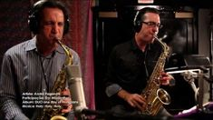 Holy, Holy, Holy - ANDRÉ PAGANELLI & ERIC MARIENTHAL (Village Studios - ...