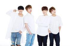 J-Hope&Jin&Jimin&Jungkook