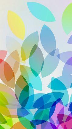 #iPhone6, #Wallpaper, #iOS8