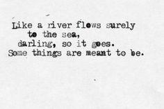 """Can't Help Falling in Love"" by Elvis Presley"