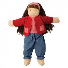 Peppa Waldorf Dolls - Suzanne - Bella Luna Toys