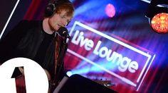 Ed Sheeran - Take Me To Church (Hozier cover) - YouTube
