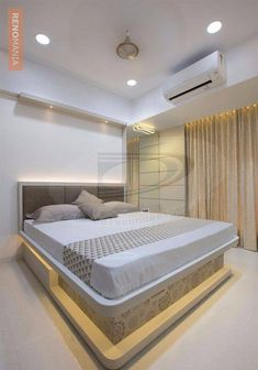 Advice, tactics, together with guide in pursuance of getting the most ideal outcome and also attaining the optimum use of bedroom furniture Bedroom False Ceiling Design, Master Bedroom Interior, Bedroom Furniture Design, Modern Bedroom Design, Master Bedroom Design, Bed Furniture, Bedroom Designs, Bathroom Interior, Box Bed Design