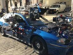 Car rig 2 alexa's