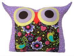 Owl - www.kindbynature.dk