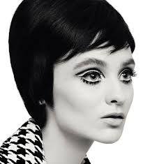 Resultado de imagen para 1960 makeup
