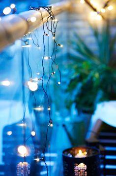 Ikeasolaroutdoorlightingstringchaingardenista Projects To.  Ikeasolaroutdoorlightingstringchaingardenista Projects To. Solvinden Outdoor  Lights By IKEA ...