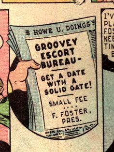 1950's slang - Google Search