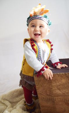 1000 ideas about baby indian costume on pinterest. Black Bedroom Furniture Sets. Home Design Ideas