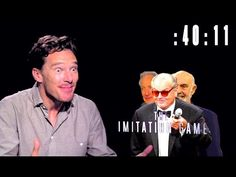 Benedict Cumberbatch's CELEBRITY IMPRESSIONS | What's Trending Now - YouTube   funny cip