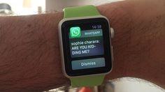 Apple Watch: Cómo Personalizar las Notificaciones en iPhone