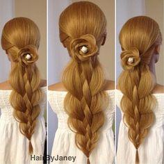 Jane Instagram photos @hairbyjaney - EnjoyGram