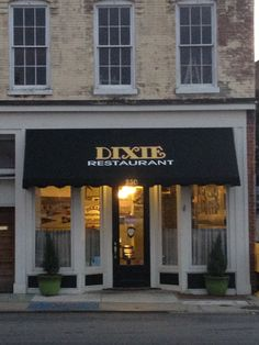 The Dixie - Petersburg, VA