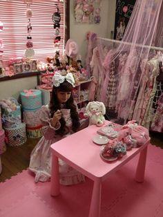 lolita room   Tumblr