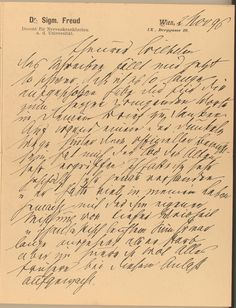 manuscritos de sigmund freud - Google Search