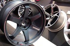 Volk Racing TE37 Ultra  I WANT!!!