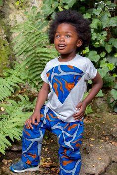 [BEAUTY KIDS] La nature nous a donné le meilleur pour leurs cheveux, profitons-en ! #cheveux #enfants #beauté #afro #kids #momes #trésor