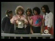 REO Speedwagon - In Your Letter (Music Video) - YouTube