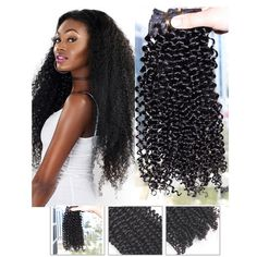Afro Kinky Clip In Hair Extensions Malaysian Hair Extensions Afro Kinky Curly Clips In Unprocessed Virgin Human Hair Top Grade,High Quality clip led,China clip board clips Suppliers, Cheap clip display from Qingdao Multicolor Hair Products Co., Ltd on Aliexpress.com