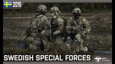 """Swedish Special Forces 