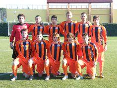 La formazione della Rappresentativa #SerieD vs #Nazionale Under 19 di #Evani