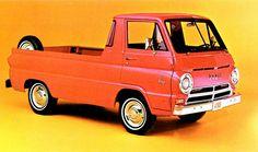 1964 Dodge A100 Compact Pickup